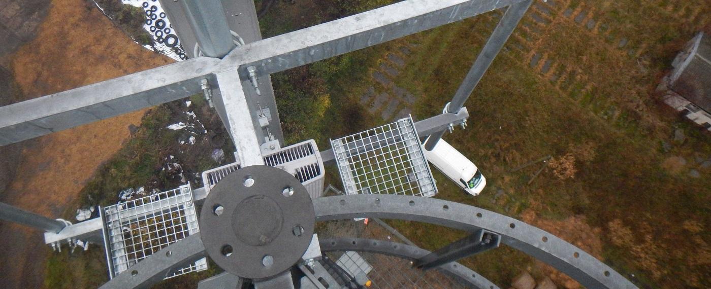 Obiekty radiokomunikacyjne